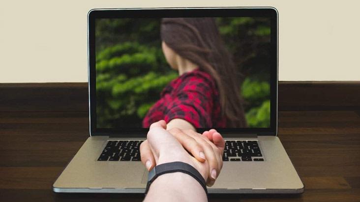 رابطه از راه دور
