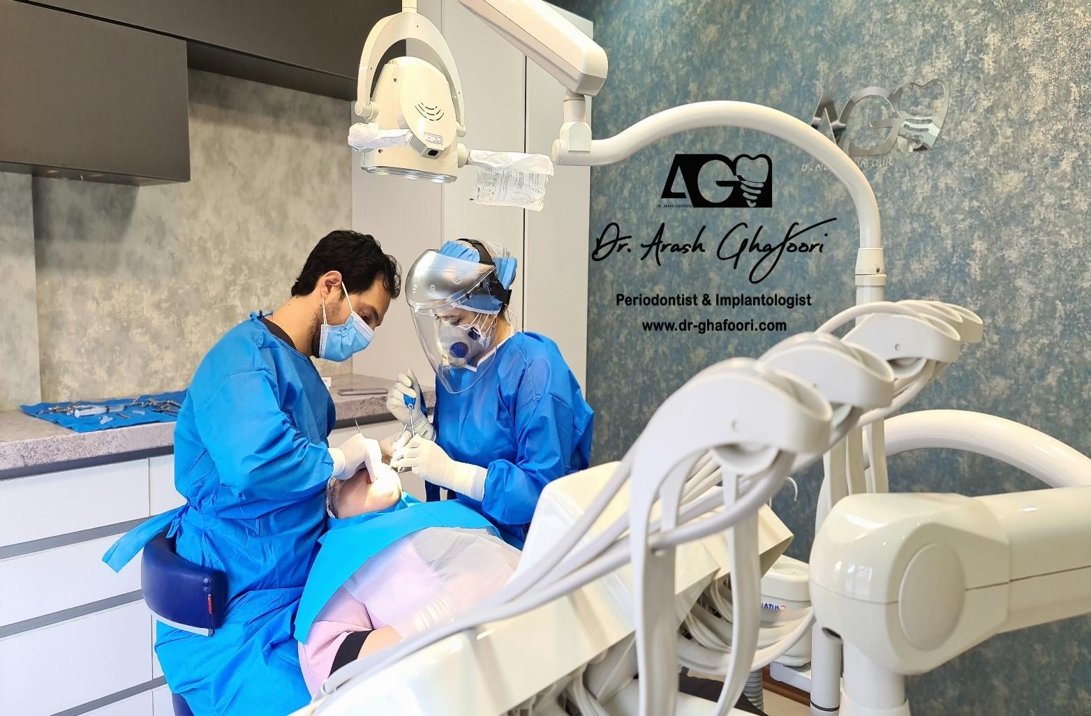 دندانپزشک