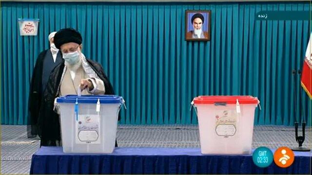 گزارش انتخابات