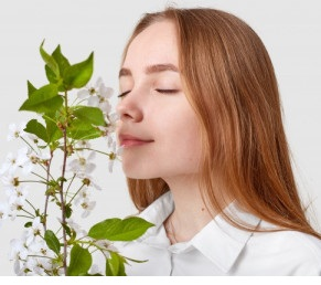 حس بویایی