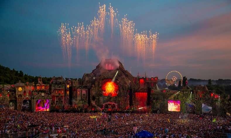 فستیوال های جهانی
