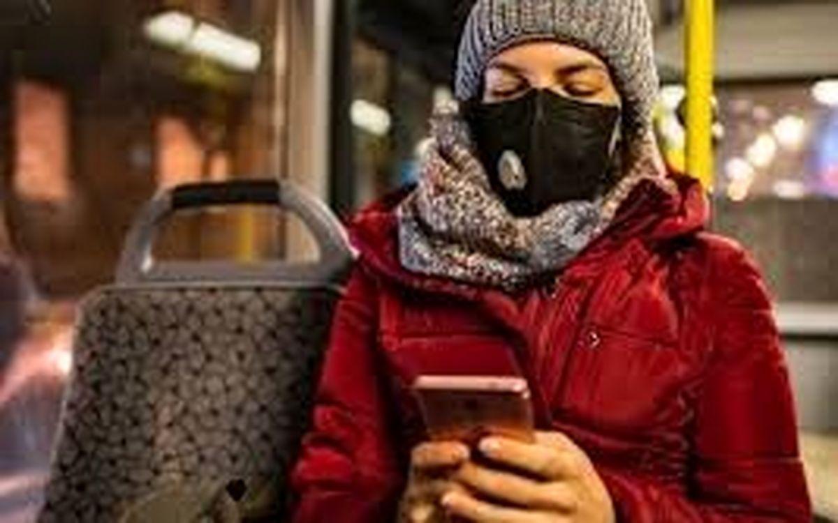 کرونا ویروس در سرما چگونه عمل می کند؟