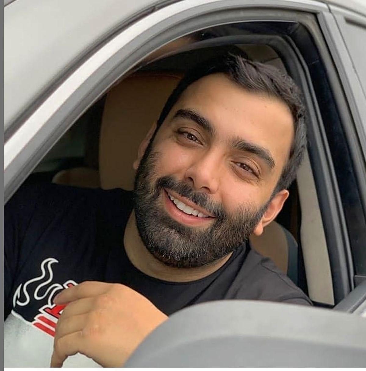 قرض گرفتن مسعود صادقلو از دوستش در برنامه حامد آهنگی جنجالی شد