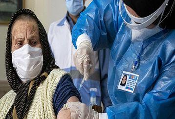 واکسن روسی از راه رسید