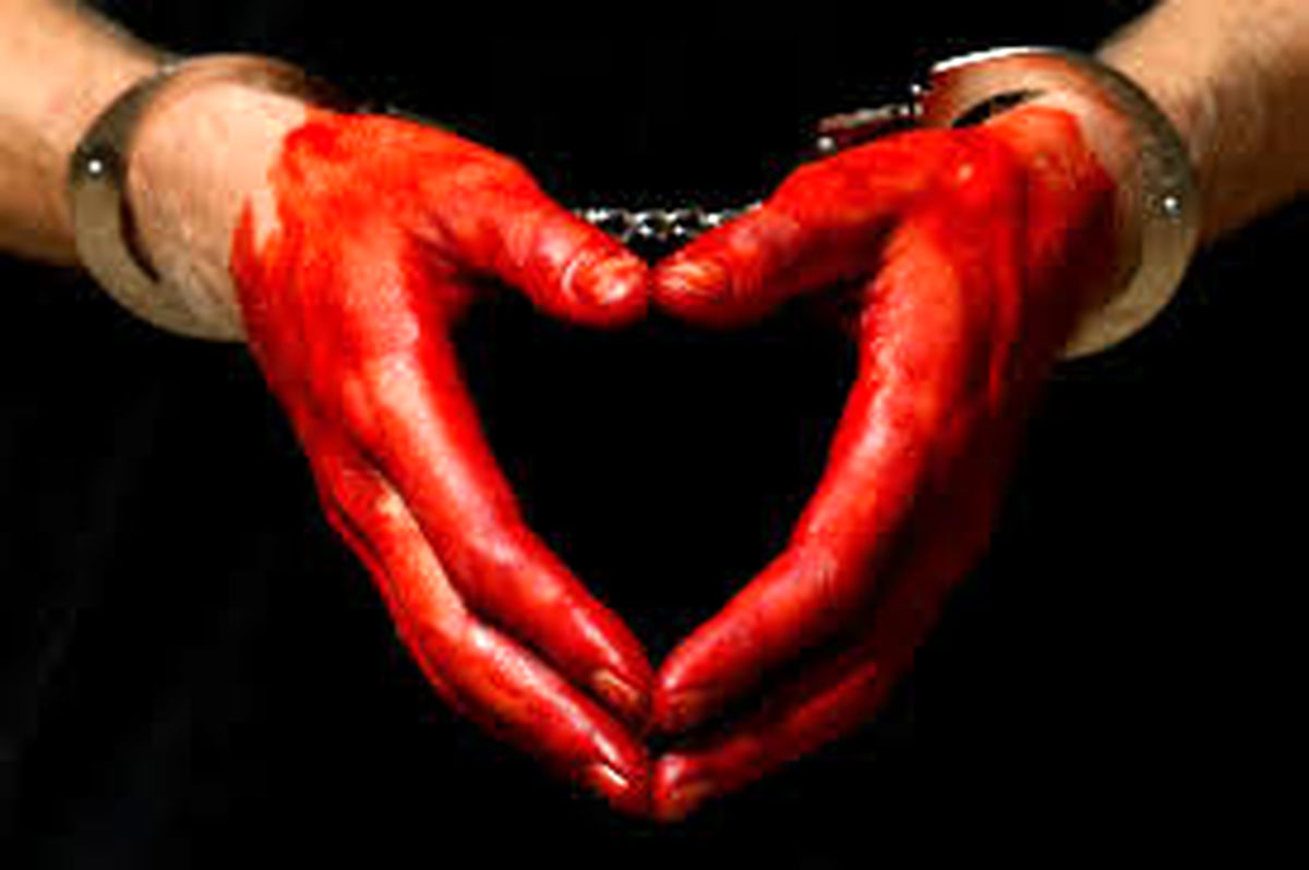 اعدام پسر جوان که برای رسیدن به عشقش دست به قتل رقیب عشقی اش زد