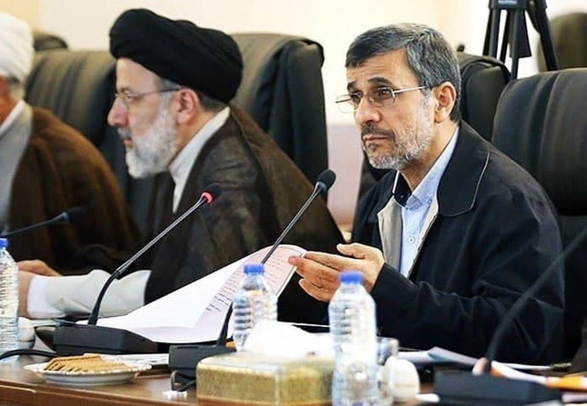 مقایسه تعداد رأی احمدینژاد و رئیسی در انتخابات ریاست جمهوری