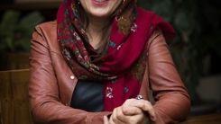 تیپ عجیب بازیگر معروف با چادر در بازار تجریش + عکس لورفته