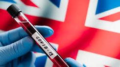 کرونا در انگلیس/ لغو کلیه پروازهای خطوط هوایی به انگلیس