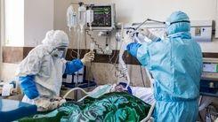 خبر فوری ! مبتلایان به کرونا به محض ورود به بیمارستان فوت می کنند
