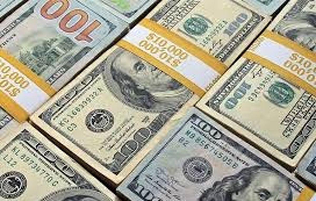 نرخ دلار در بودجه1400+ جدول