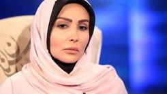 عکس همسر پرستو صالحی لو رفت + واکنش پرستو صالحی