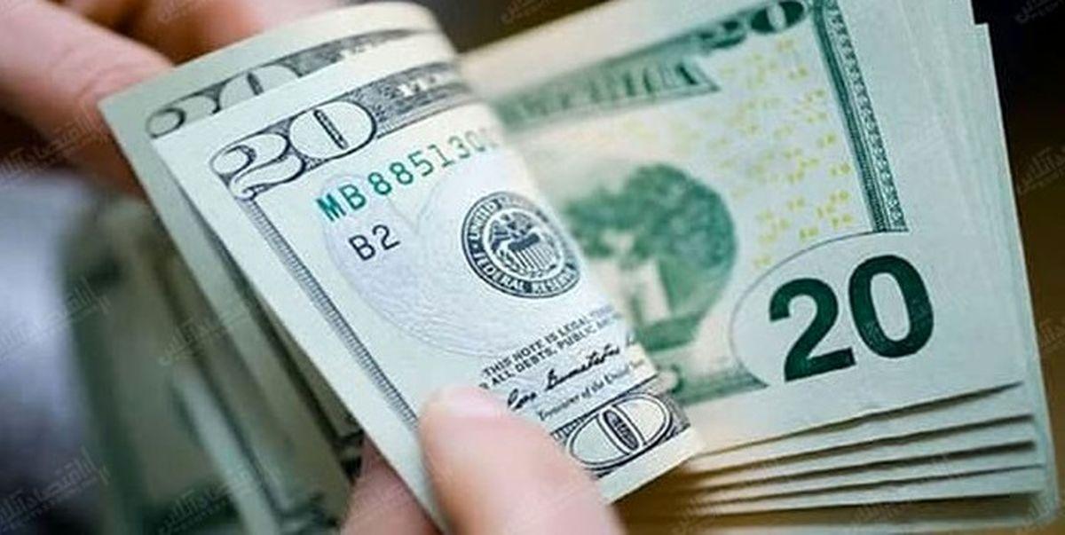 قیمت دلار و یورو یکشنبه 27 تیر ماه + جدول قیمت