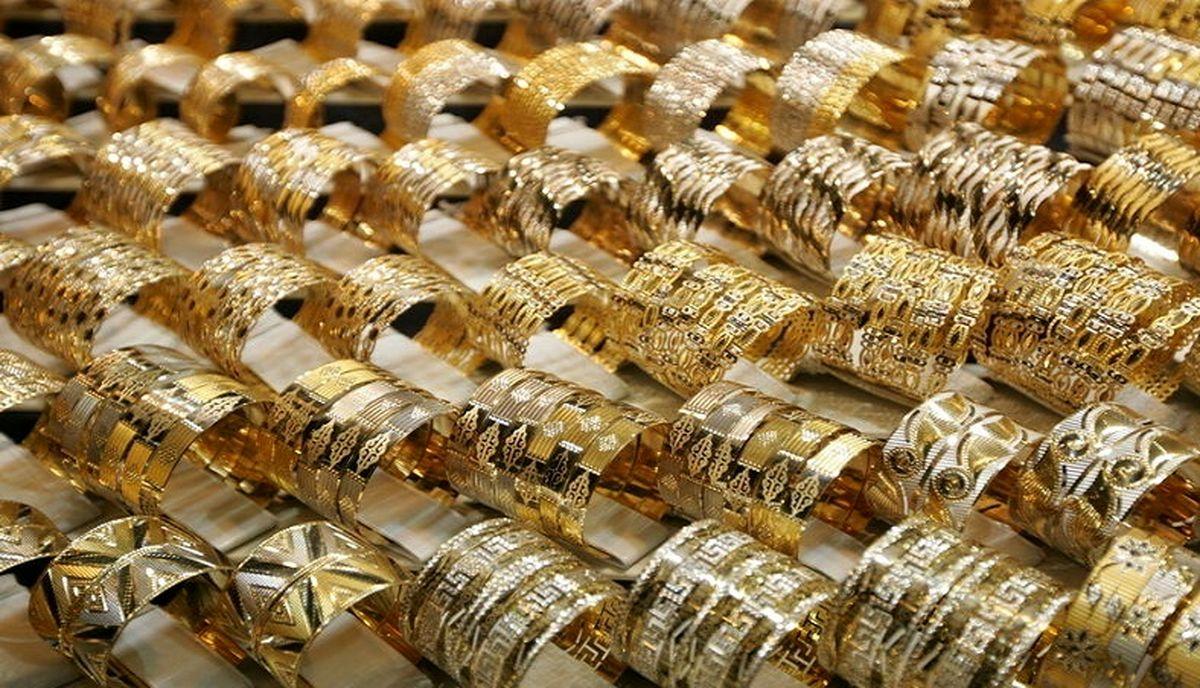قیمت طلا: قیمت طلا 29 شهریور درگیر نزول قیمت