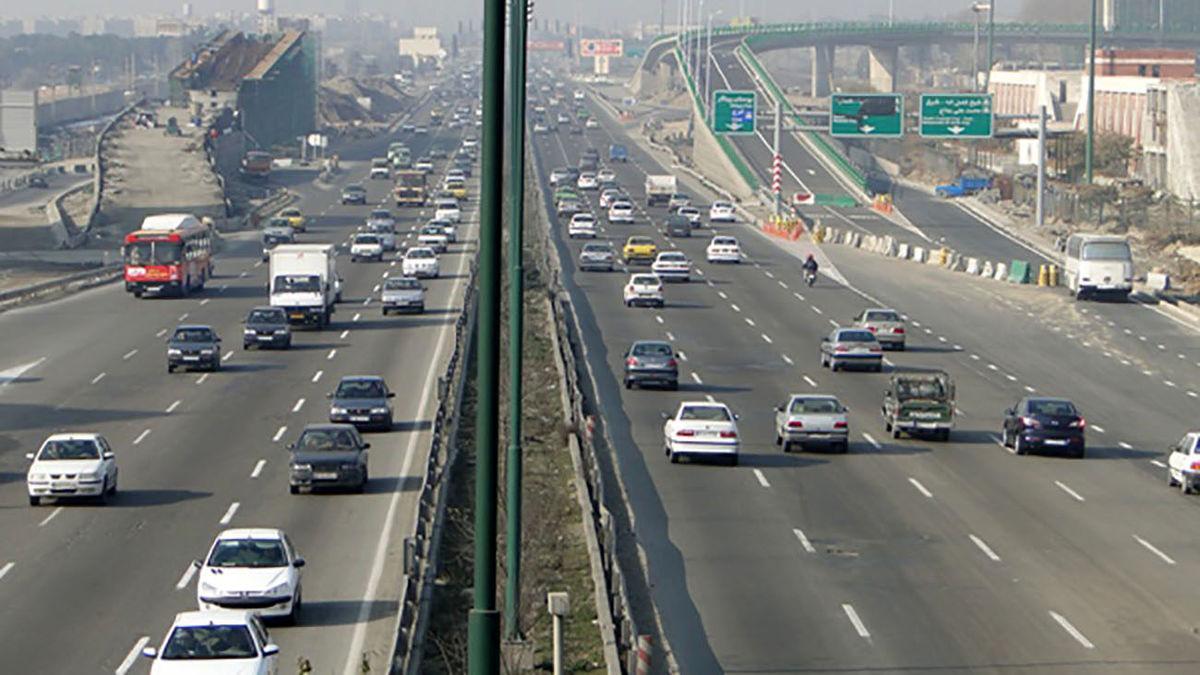 ممنوعیت تردد بین استان ها شامل تهران و کرج هم می شود؟