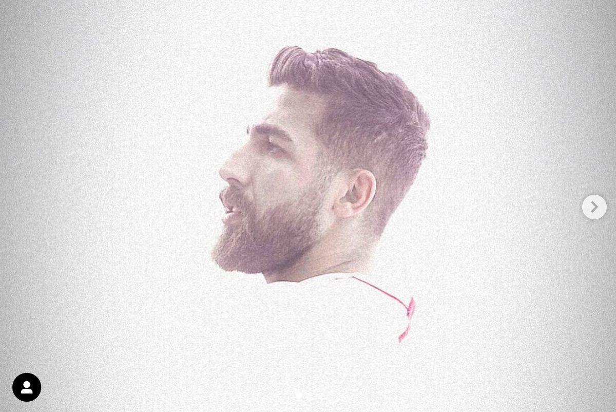 فرشاد فرجی فوتبالیست /عکس و ناگفته های زندگی