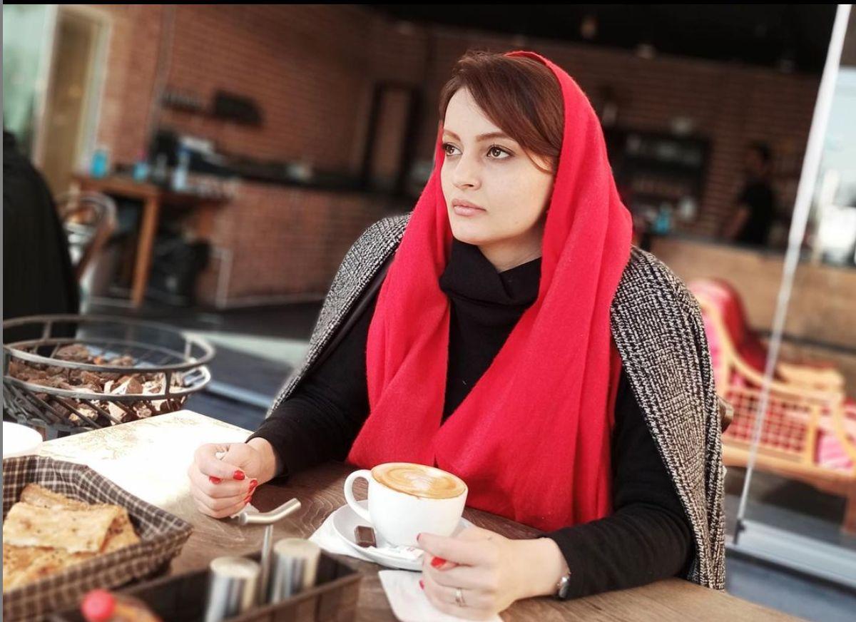 اعتراض نیلوفر پارسا به مسئولان/ چون بازیگرم وام نمیدن