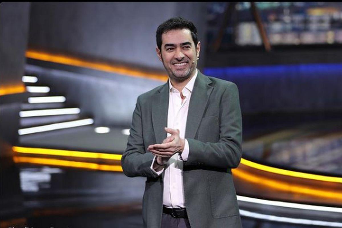 همرفیق جنجالی داریوش ارجمند  در برنامه شهاب حسینی رونمایی شد + ویدئو