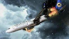 سقوط هواپیما با چند کشته + جزئیات مهم