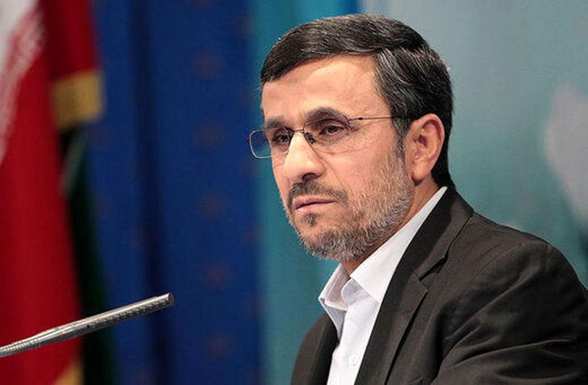 اگر می خواهید انتخابات ۱۴۰۰ پر شور شود حضور احمدی نژاد لازم است