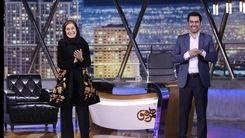 در همرفیق شهاب حسینی چه گذشت/شوخی های عجیب مرضیه برومند با فاطمه معتمدآریا+فیلم دیدنی