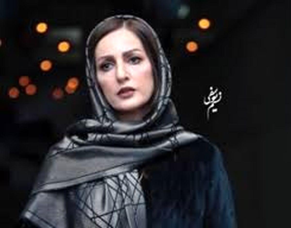 شقایق دهقان برای آزاده نامداری نوشت ! + عکس دردناک