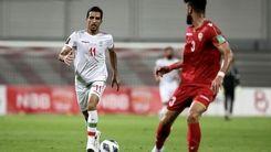 خبر جدید درباره بازی ایران و عراق