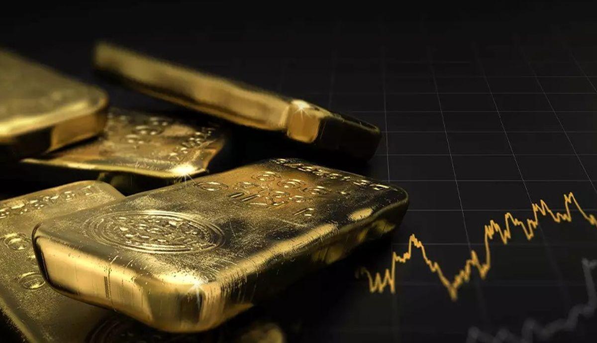 پیش بینی نوسان قیمت طلا در روزهای آتی