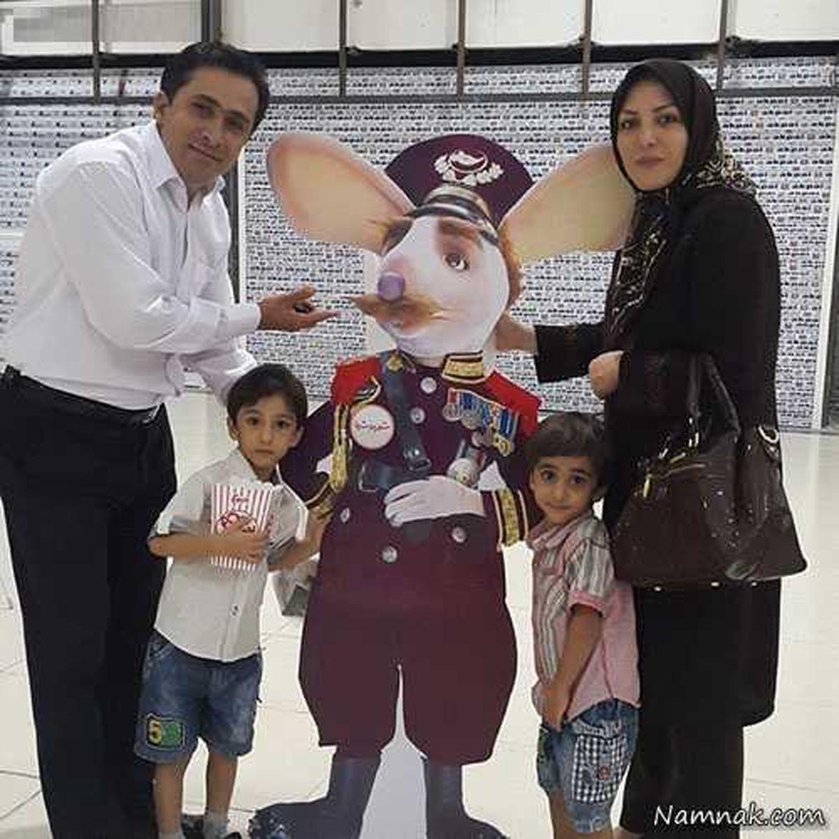 بیوگرافی و ماجرای قتل پدر المیرا شریفی مقدم