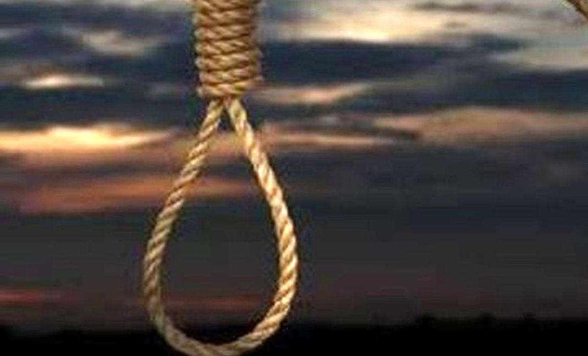 این اعدامی مخوف در زندان هم آدم کشت!