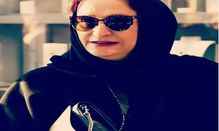 مصاحبه عصبی مریم امیر جلالی/ با بهاره رهنما مشکلی نداشتیم/ اونایی که از خنده من ناراحتن گریه کنن!
