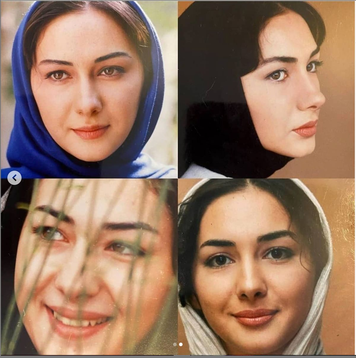 متن کنایه آمیز هانیه توسلی در حمایت از قربانیان تجاوز