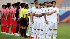 گل اول کره جنوبی به تیم ملی ایران