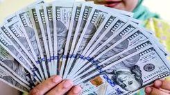 قیمت دلار در صرافی ملی در بازار  (۱۴۰۰/۰۳/۰۳)