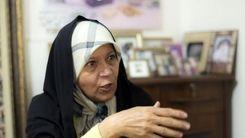 فائزه هاشمی رفسنجانی و مناقشات خانوادگی+ جزئیات
