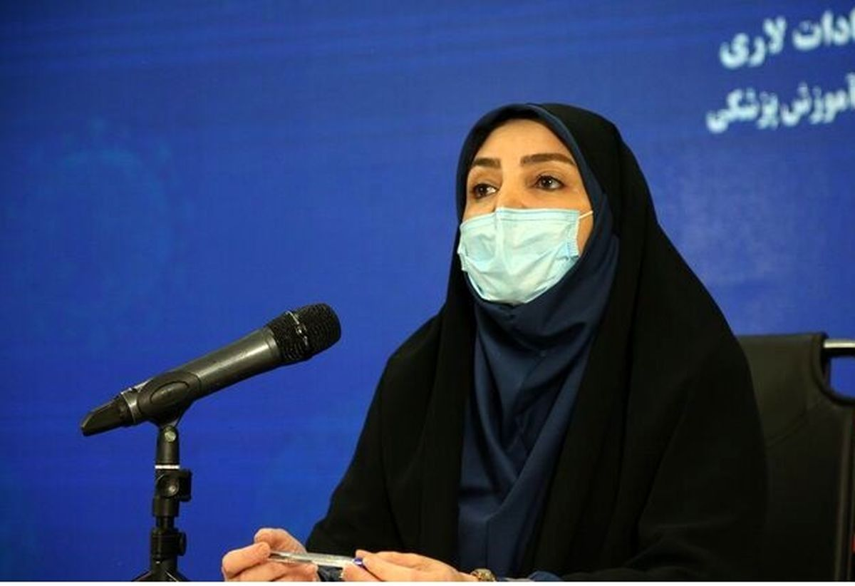 کرونا جان ۲۱۶ ایرانی را گرفت