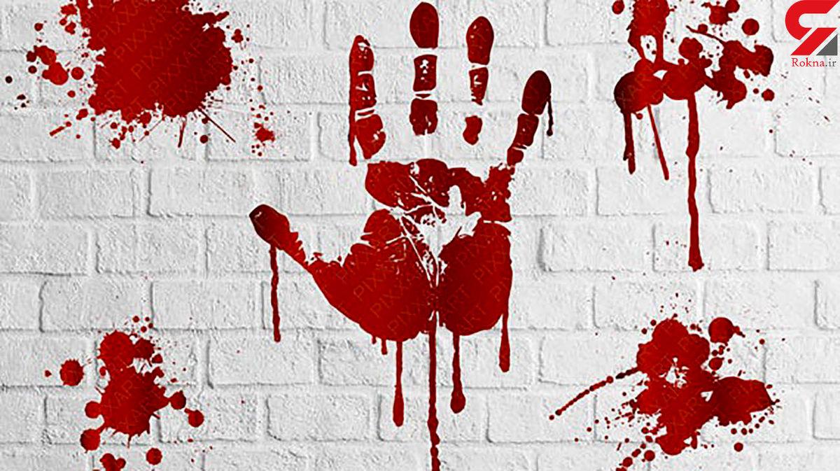 پدرکشی هولناک در دماوند+ علت