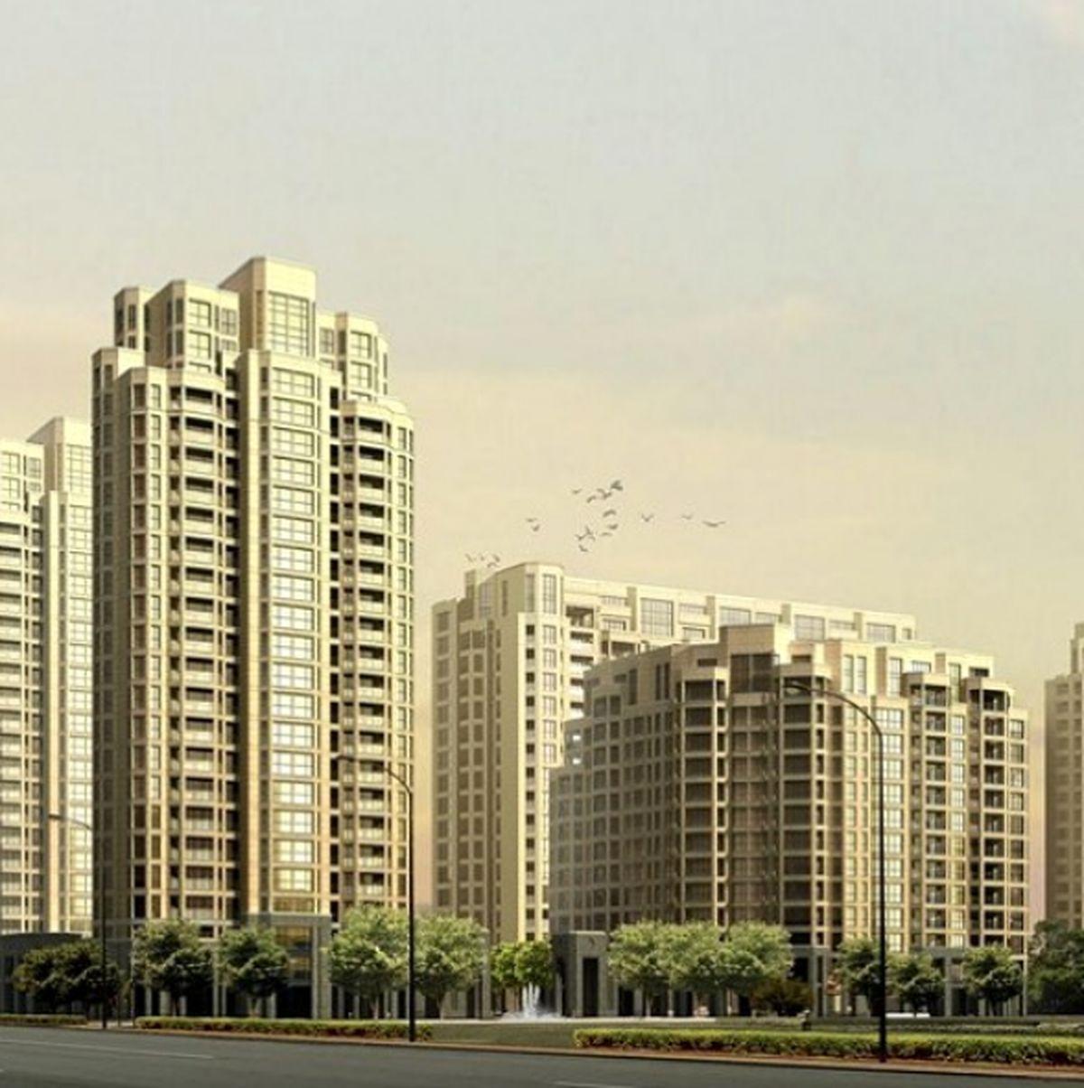 قیمت خانه در شمال تهران / ارزانترین خانه متری ۵۵ میلیون تومان + جدول