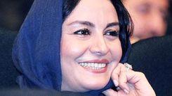 چهره قاجاری مریلا زارعی در سریال جیران  / جیران کلید خورد
