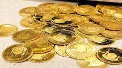 جدیدترین قیمت سکه در بازار امروز  (۱۴۰۰/۰۳/۰۸)