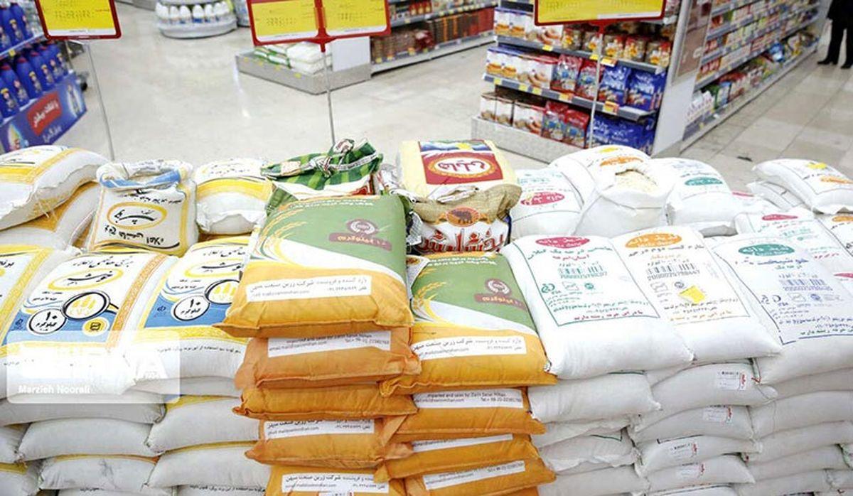 شرایط دریافت یارانه برنج  جزئیاتی از چگونگی دریافت برنج دولتی