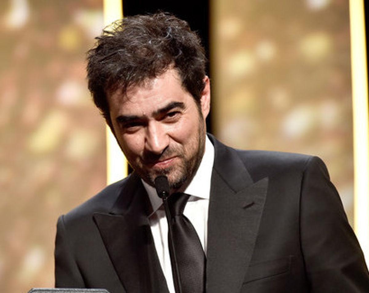 شهاب حسینی : آهنگ همایون شجریان آبرویم را در خارج از کشور خرید + فیلم