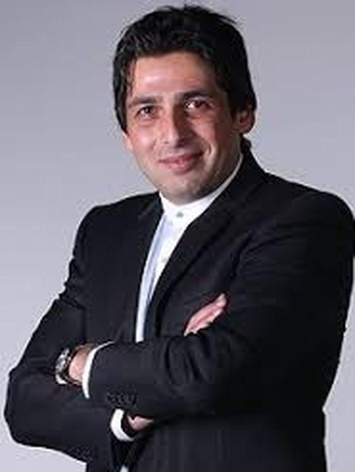 پشت پرده طلاق حمید گودرزی فاش شد+ جزئیات