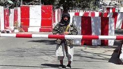 ترس و وحشت به جان جوانان هرات  مجازات هولناک جوان غربی پوش