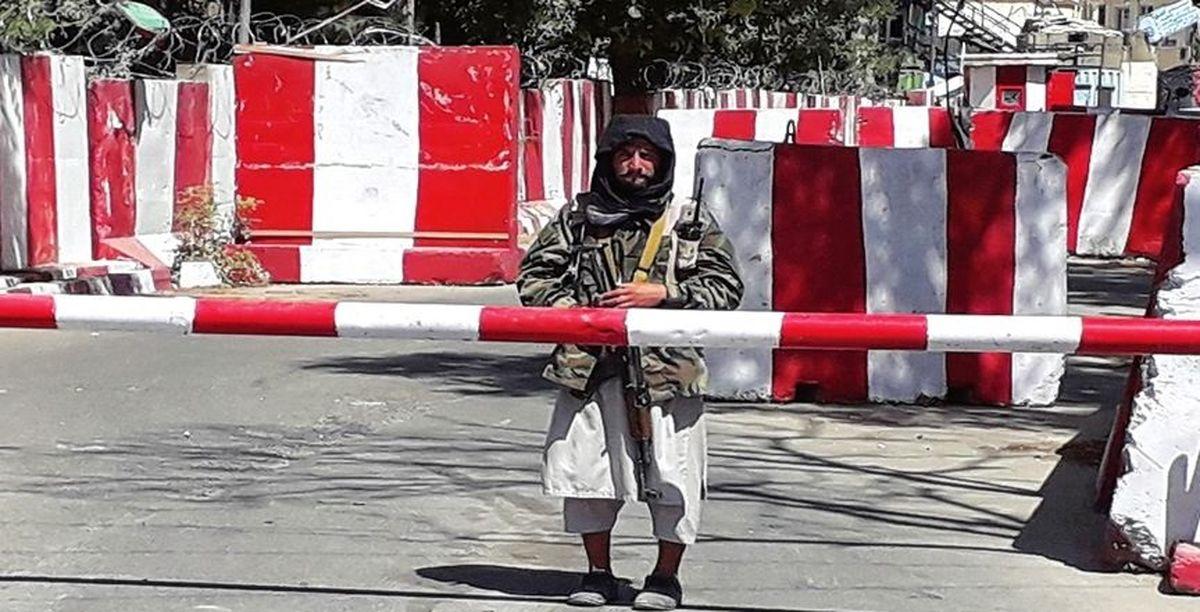 ترس و وحشت به جان جوانان هرات| مجازات هولناک جوان غربی پوش