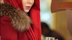 بیوگرافی فقیهه سلطانی و همسرش جلال امیدیان با دخترش