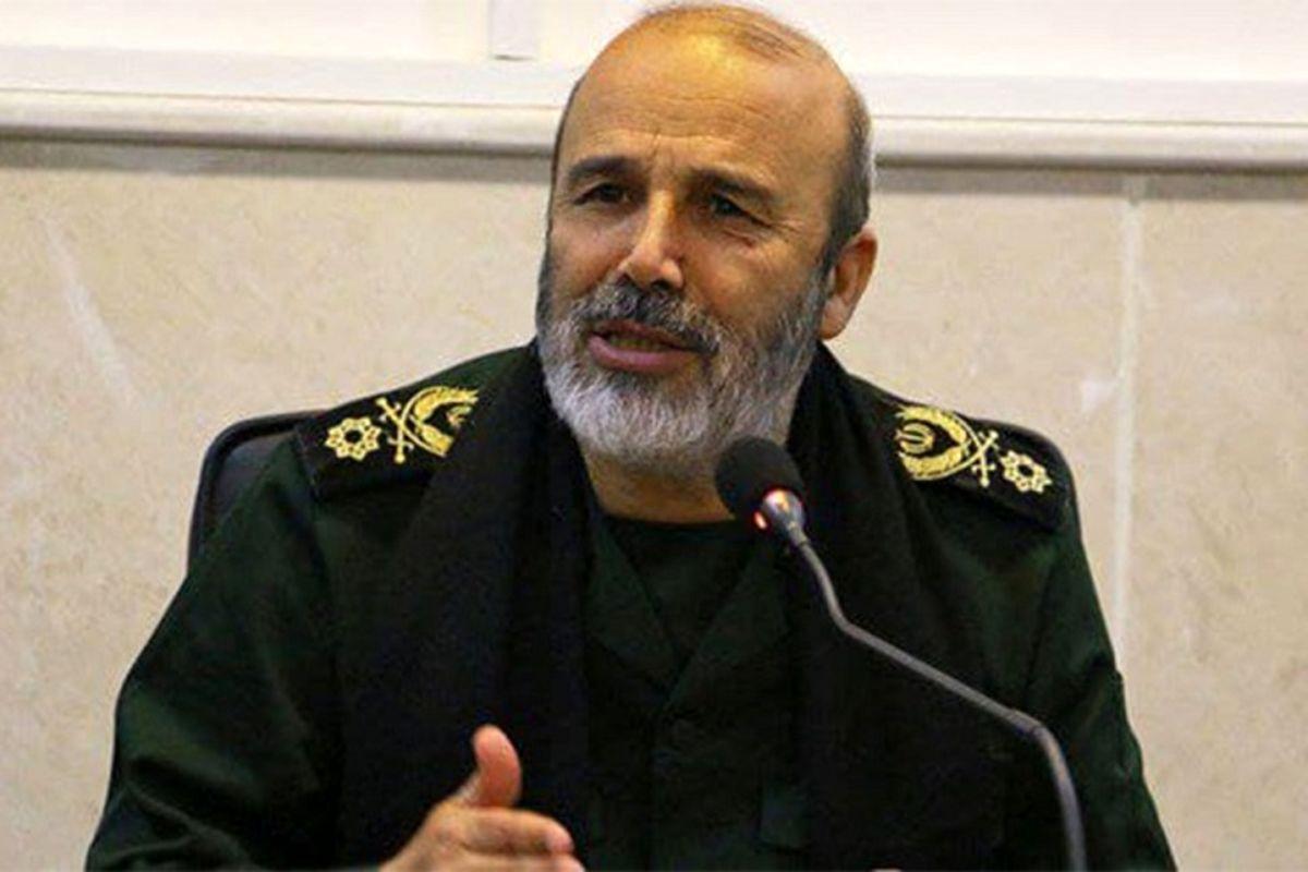 موضع گیری سپاه از حمله موشکی به دیمونا + جزئیات مهم