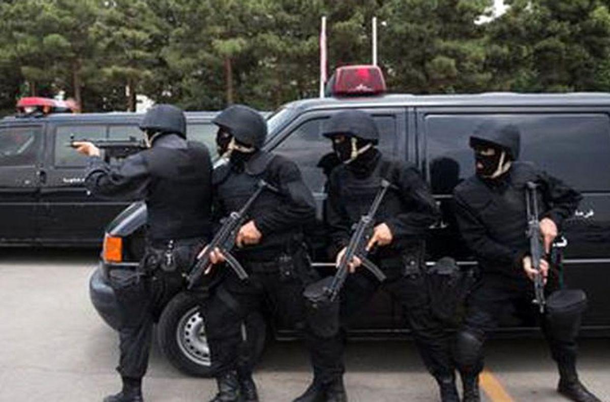 گروگانگیری در میدان ونک تهران + جزئیات