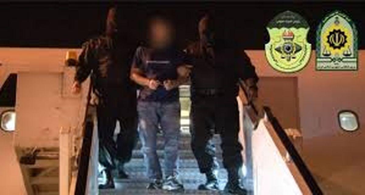 خبر جدید از باند فساد دختران ایرانی / فروش دختران ایرانی به خارج + کلیپ جنجالی