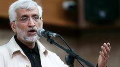 سعید جلیلی : دولت حق ندارد فقط کارمندان خودش را ساپورت کند