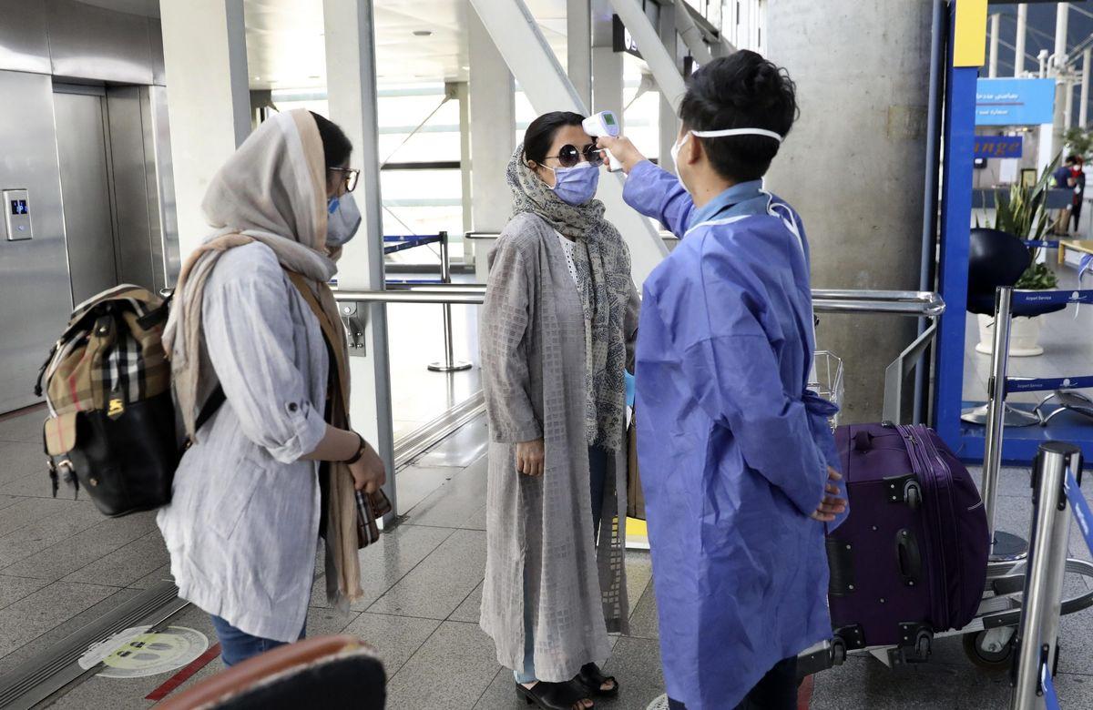 تغییر شرایط واکسیناسیون در ارمنستان و وضعیت سردرگم ایرانیان در ارمنستان
